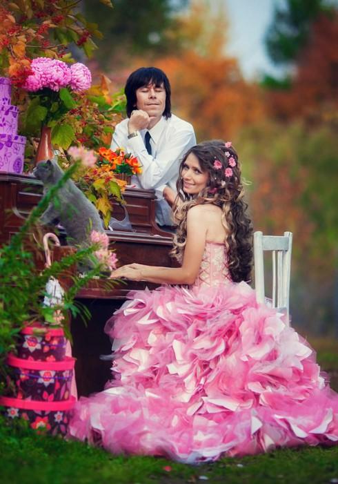 Свадебный фотограф в Хабаровске. Заказать фотографа на свадьбу